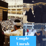 15 Days Couple Umrah Package from Pakistan